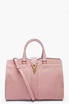 baby pink YSL