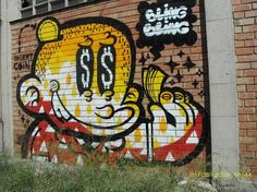 Grito Graffiti: Cuerpo a tierra, que vienen los nuestros!! ( 55 )