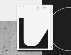 Dimitris Papazoglou / USP Architects / Printed Matter / 2016 #LogoCore