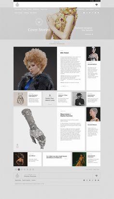 #web #grafica < repinned by kalypso - web & mobile design | Take a look at http://kalypso.es/ >