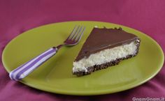 • Torta bounty - Ricetta Torta bounty