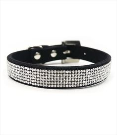 VIP Bling Dog Collars