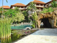 The Westin Resort, Bali  http://www.heitza.com/the-westin-resort-bali/