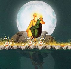 Online Shopping for the Sikh & Punjabi Community Worldwide Sikhism Beliefs, Sikhism Religion, Guru Nanak Ji, Nanak Dev Ji, Guru Granth Sahib Quotes, Sri Guru Granth Sahib, Baba Deep Singh Ji, Guru Nanak Wallpaper, Sikh Quotes