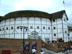 Shakespeare armed with daggers and swords to steal a THEATRE and re-build it as The Globe - https://www.thevintagenews.com/2015/12/24/shakespeare-documents-exhibited-for-the-first-and-last-time-in-london/