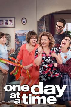 Watch One Day at a Time: Season 2 For Free - WatchHax - Watch TV Shows Online, Watch Movies Online for Free Full Comedy Series, Series Movies, Tv Series, Watch Movies, Comedy Film, Drama Series, Best Shows On Netflix, Free Tv Shows, Free Full Episodes