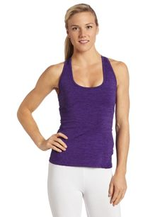 871a2594 Fila Women's Space Dye Resistance Tank « Impulse Clothes SO cute and just  in time for
