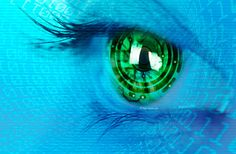 """Bionic Lens Implant Could Improve Vision Beyond 20/20 