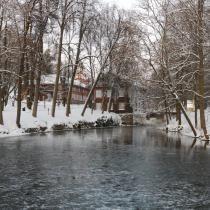 Fiskars River Finland