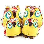 Fun Owl Cuddle Cushion Stuffed Plush Soft Toy Animal Gift -- Small Size | eBay