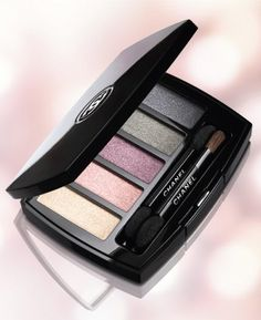 Image detail for -Chanel Spring 2011 Les Perles de Chanel Makeup Collection - Chanel ...