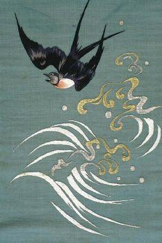 白露/hakuro  玄鳥去(つばめ さる/tsubame saru)Autumn has come. Swallows have gone away.