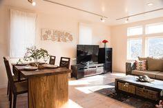 KAJA Resort Furniture, Interior, Living, Dining