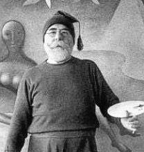 11/5- Happy Birthday, Jan Zrzavy, Czech painter,1890-1977.