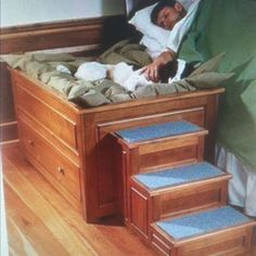 Cool Pet Bed Ideas, http://hative.com/cool-pet-bed-ideas/,
