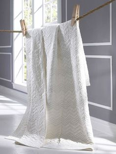 Naima Ivory by Cloud 9 Quilts - BeddingSuperStore.com