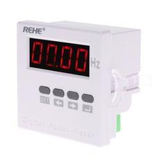 ร้อนแรงมาใหม่<SP>71*71mm High Accuracy Digital Single Phase AC Frequency Panel Meter AC220V 50Hz - intl++71*71mm High Accuracy Digital Single Phase AC Frequency Panel Meter AC220V 50Hz - intl game handle measuring 1,322 บาท -5% 1,389 บาท สินค้าจะเข้าเร็วๆนี้  game handle measuring ...++