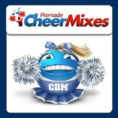 Premade Cheer Mixes on Legitmix - Discover remixes of the music you love