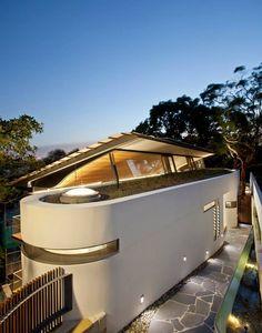 Australia's Award-Winning Angophora House By Richard Cole Architecture