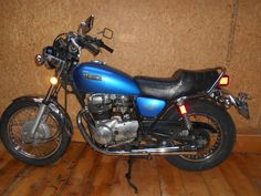 Catawiki online auction house: Yamaha 400 Special 2 - 400cc - 1982