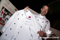 Canadian Beef Culinary Series with Chef Louis Charest #ExperienceCDNbeef https://canadianbeefinfo.wordpress.com/2014/01/16/the-canadian-beef-culinary-series/