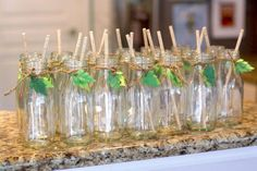 Birthday Party Decorations 358388082845919031 - Woodland Fairy Birthday Party I. Fairy Birthday Party, Garden Birthday, Birthday Party Celebration, Baby Birthday Parties, Tinkerbell Party Theme, Birthday Ideas, Tangled Party, Birthday Table, Princess Birthday