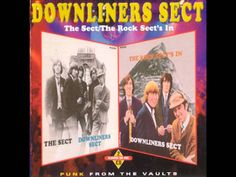 Downliners Sect / Brand New Cadillac