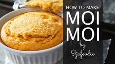 How to make Moi Moi (VIDEO)