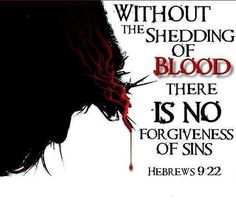 What can wash away my sins, nothing but the blood of Jesus