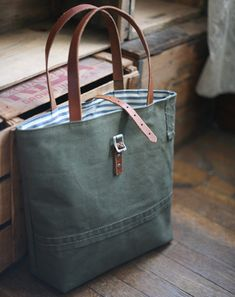handbags made from military uniforms - Google Search