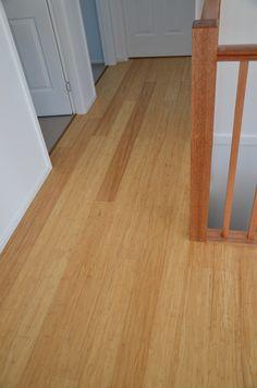 Naturally Bamboo Flooring - Natural