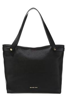 MICHAEL Michael Kors HYLAND - Tote bag - black £330.00 #TopSale #cute #VintageClothing