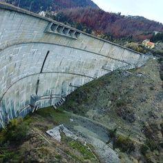 Drăgan-Floroiu #Dam. #Nature #Transylvania #Transilvania #Siebenbürgen #Romania