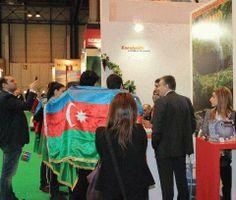 Azeríes intentan cerrar stand de Karabaj en Madrid - Soy Armenio