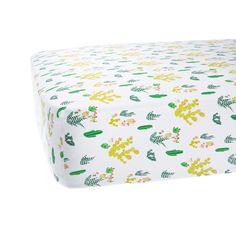 Marfa Crib Sheet $60