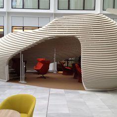 E-lounge #cloud.paris