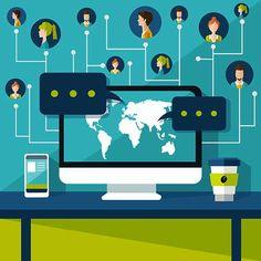 Por qué las #RedesSociales son tan importantes para el #SEO. #MarketingCusco