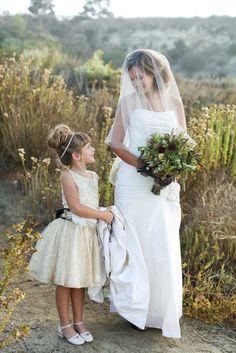 """lucille"" bridal veil"
