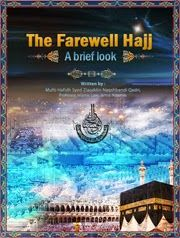 The Farewell Hajj Pdf Book Free Download   Islamic Tube Islamic Library, English Books Pdf, Pdf Book, Tube, Movie Posters, Film Poster, Billboard, Film Posters