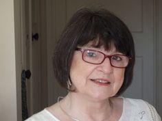 Pauline Barclay : Sitting Round My Pool: Madalyn Morgan talking abou...