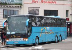 Lineoz.net :: Transport & mobilité urbaine • Afficher le sujet - [PHOTOS] Interurbains : Cars ligne, scolaire et tourisme
