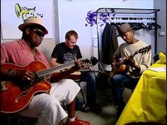 ▶ Clive Barnes, Eric Bibb, Taj Mahal - Needed Time - YouTube
