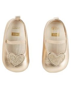a5c705d70bf0 Carter's Mary Jane Crib Shoes Girls Shoes, Baby Girl Shoes, Carters Baby  Girl,