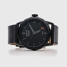 The Lightweight | Happy Hour Timepieces