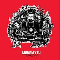 Frenic - Monomyth: Separation (2015)
