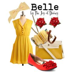 Disney inspired outfits. Amazing!