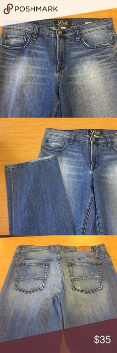 ✨Lucky Brand Jeans - boot cut Gently used, in great condition! Lucky Brand Jeans Flare & Wide Leg