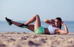 Imagini pentru beach fitness