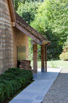 Cottage Gastenverblijf Eik & bijgebouw Hout > Eik & Landelijk | Bogarden