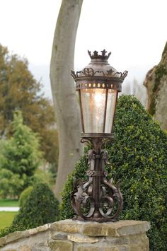 Exterior Light Fixtures, Exterior Lighting, Hanging Lights, Wall Lights, Wall Mount Light Fixture, Gate Way, La Forge, Chatsworth House, Photos Of Eyes